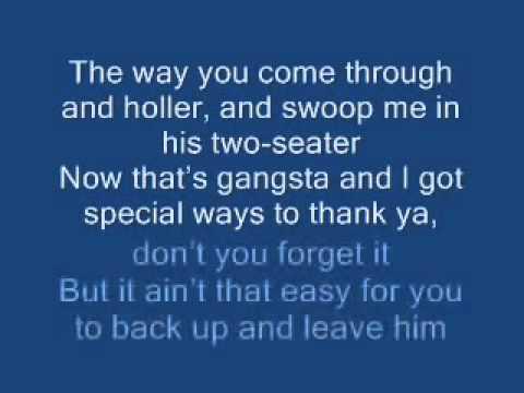 dilemma~lyrics~nelly