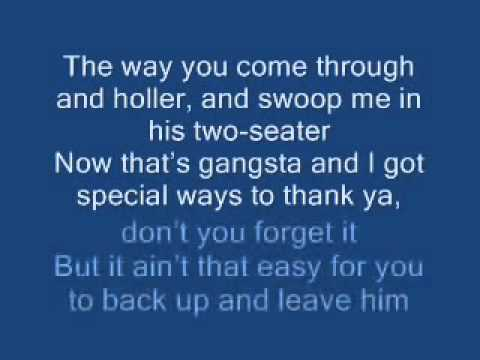 dilemma~lyrics~nelly