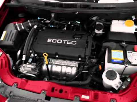 2011 Chevrolet Aveo Alvin Tx Youtube