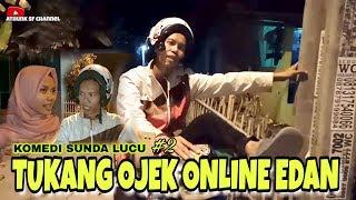 Download Lagu OJEK ONLINE EDAN | film pendek part2 mp3