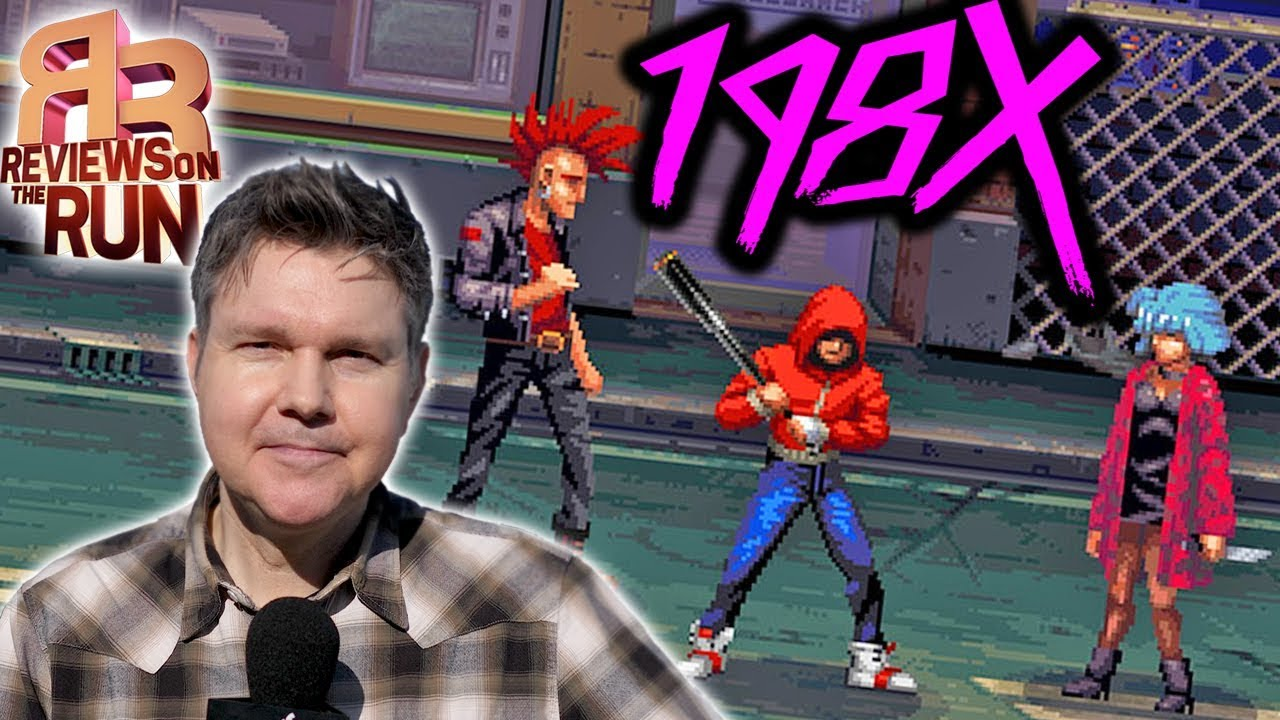 198X for Nintendo Switch Review – Electric Playground Network