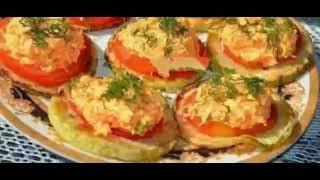 Закуска из кабачка сыра и моркови рецепт приготування в описах
