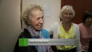 Около сотни пенсионеров сделали прививки в центре «Забота»