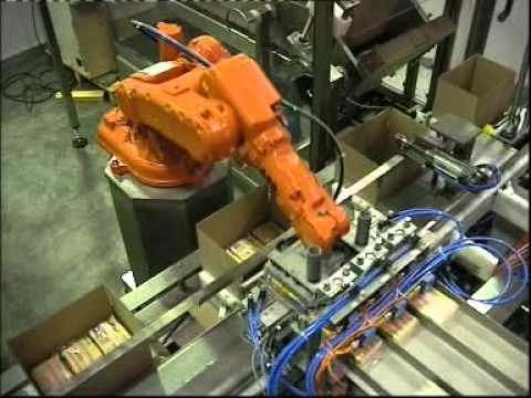 RSC02 Robotic Pick