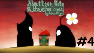КОМАНДНАЯ РАБОТА (31-40 лвл) ► About Love, Hate and the other ones ► #4