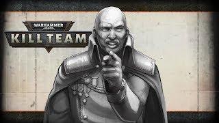 Warhammer 40,000: Kill Team - Join Today!