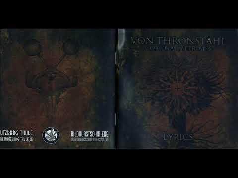Corona Imperialis - Von Thronstahl (Full Album) thumb