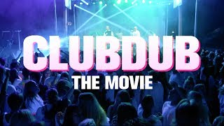 Gambar cover ClubDub the Movie