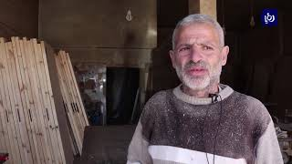 هل يعود السوريون في الكرك إلى بلادهم؟