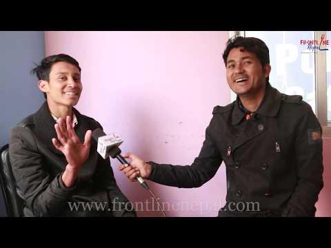 Bijay Shahi लाई अमेरिकाले किन बोलायो ? ३० सेकेन्डमा १ सय २ शब्द भनेर विश्व रेकर्ड