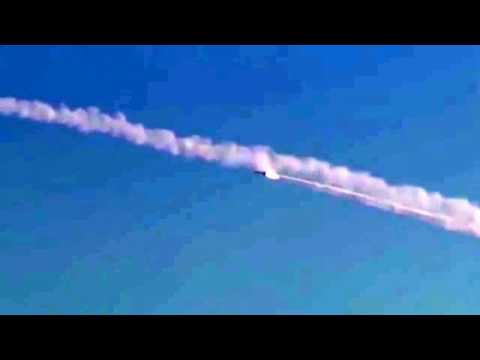 Russian Submarine Missile Launch Syria Coast Breaking News December 9 2015