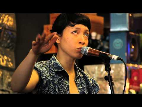 "Little Dragon- ""Twice"" Live At Park Ave Cd's"
