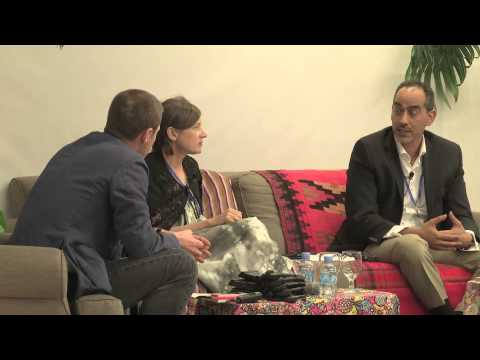 Global Art Forum_7: FREEZONE (Discussion with Turi Munthe, Tarik Yousef, and Keller Easterling)