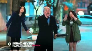 Kiraz Mevsimi 35 English Subtitle!!