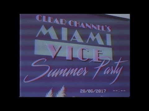 Clear Channel Sommerfest