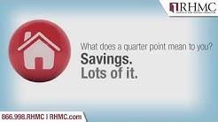 Lowest NJ Mortgage Rates | RHMC NJ Mortgage Lender