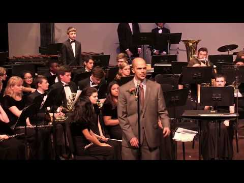 Portage Northern High School Bands Spring Concert - New Familiar Faces