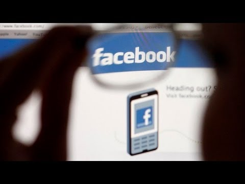 Facebook Developing Technology To Give Kids 13 and Under Access