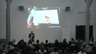 Experiences with a Massive Open Online Course | Oliver Vornberger | TEDxOsnabrückUniversity