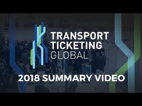 Transport Ticketing Global 2018 - Summary