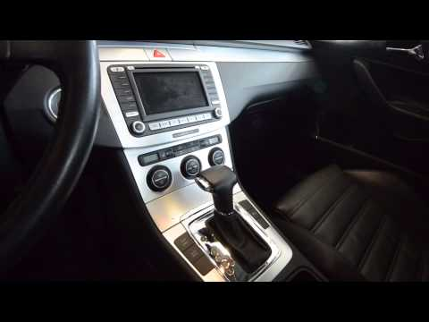 2008 LOADED Volkswagen Passat VR6 4MOTION (stk# 30229A ) for sale at Trend Motors VW Rockaway, NJ