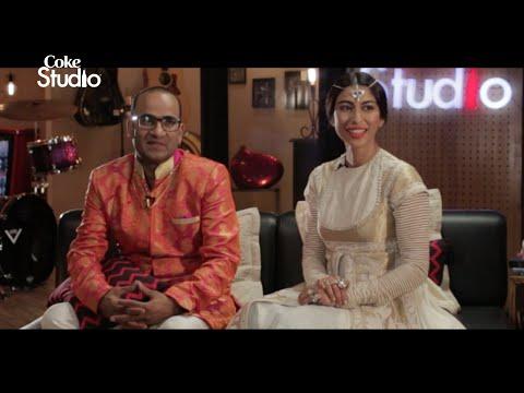 BTS, Aaya Laariye, Meesha Shafi & Naeem Abbas Rufi, Episode 4, Coke Studio Season 9
