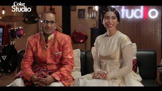 bts aaya laariye meesha shafi naeem abbas rufi episode 4 coke studio season 9