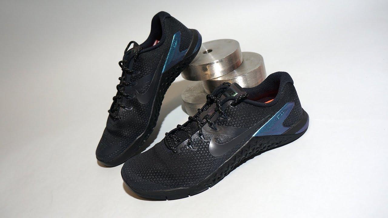 Nike Metcon 4 Premium \