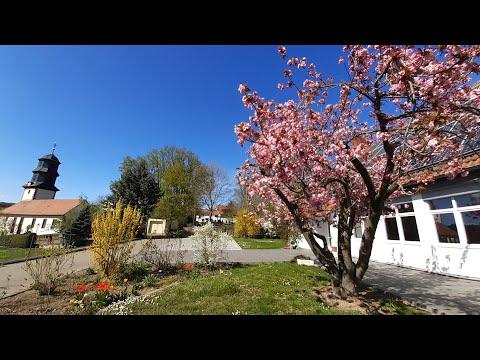 Kirche Hüttengesäß Videoandacht 19. April 2020