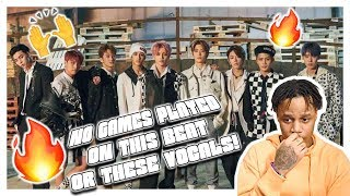NCT 127 엔시티 127 'Cherry Bomb' MV REACTION! This Beat! The Vocal Blessings! 🤯😵
