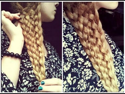 easy-eleven-strand-braid-with-no-bobby-pins!