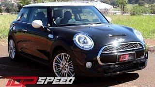 Avaliação Novo Mini Cooper S TOP 2015(Canal Top Speed)
