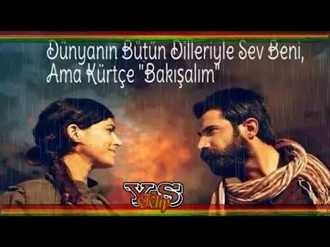 Kurdish Deep House | Serhado - Rûbaro (Faruk Aydın Music & Xorto 21)