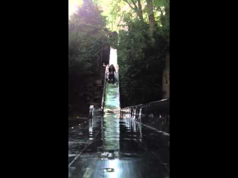 Mammoth Park Slide - Westmoreland County, PA - YouTube