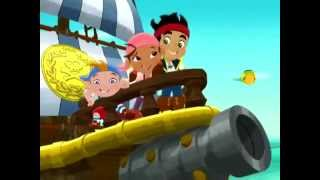 Jake and the Neverland Pirates - Theme Song