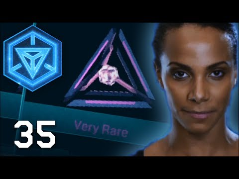 'Very Rare' Link Amp Mod Revealed | INGRESS REPORT - EP35