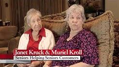 Seniors Helping Seniors Homemaker Companion Service of West Broward, Florida