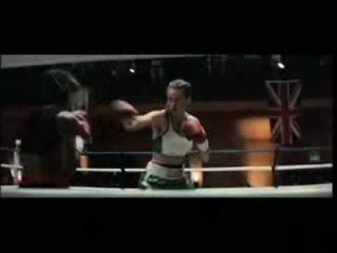 Million Dollar Baby Trailer
