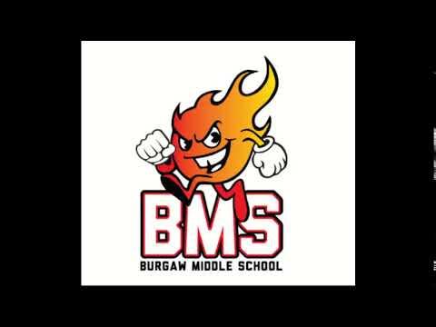 Burgaw Middle School- Mascot Promo
