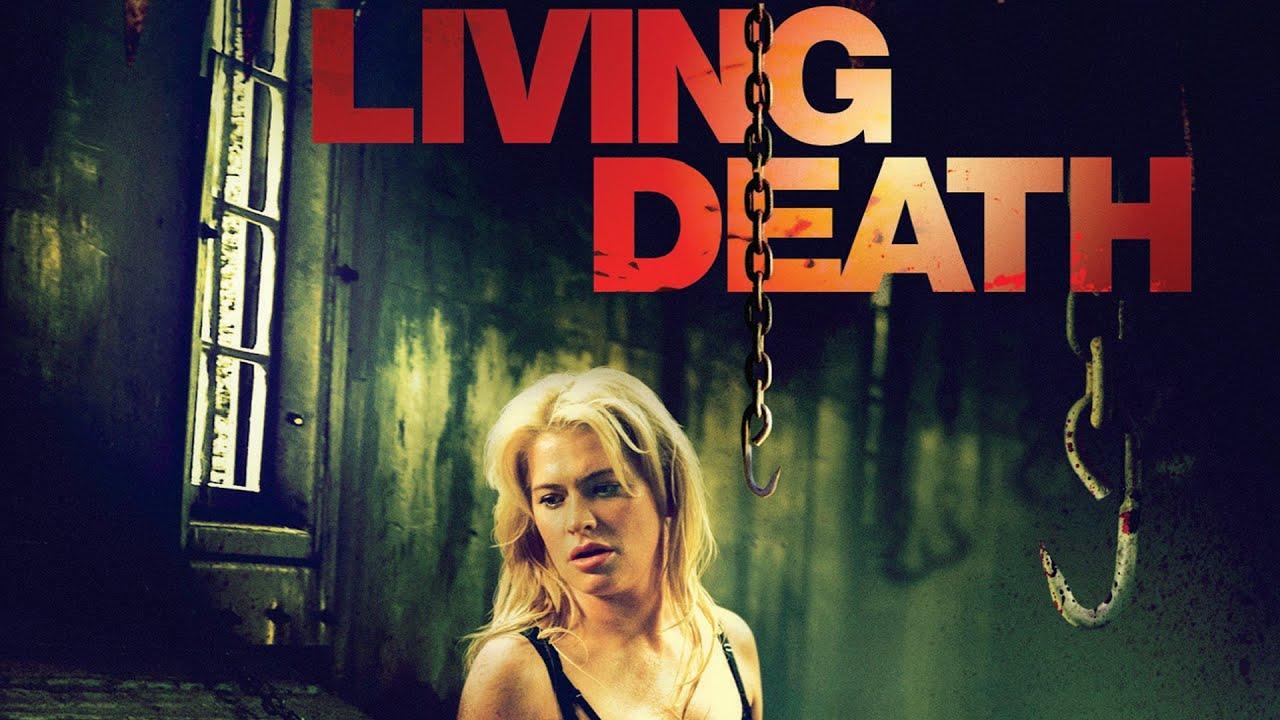 Living Death (2006) Full Slasher Movie Explained in Hindi | Movies Ranger Hindi | Living Death 2006