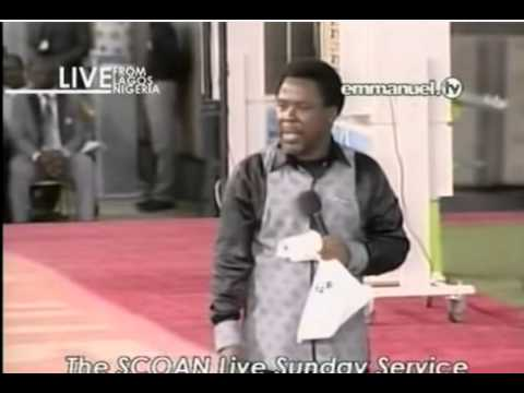 Download You Need Peace Of Heart by TB Joshua