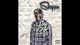 Favorite Rapper - Shyan
