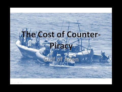 The Cost of Somali Piracy - Thomas Felix Creighton