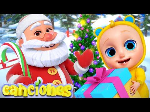 LooLoo – Navidad, Navidad Dulce Navidad JINGLE BELLS    Canciones de Navidad para Nios   LooLoo – Cantece pentru copii in limba spaniola