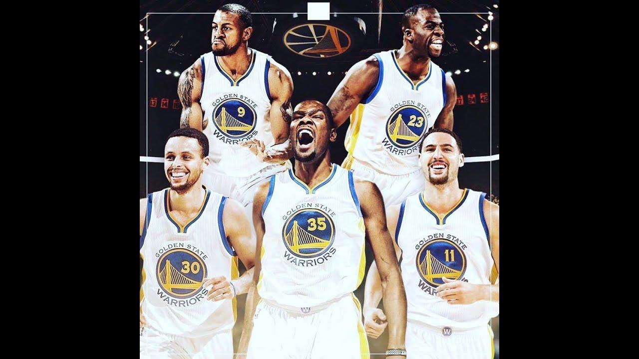 Warriors Record Without Stephen Curry 2017: Golden State Warriors, ¿El Mejor Equipo Ofensivo De La