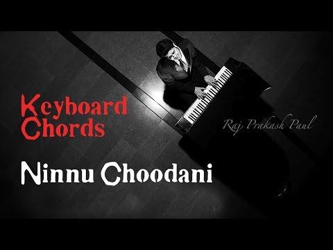 Ninnu choodani | CHORDS | Raj Prakash Paul
