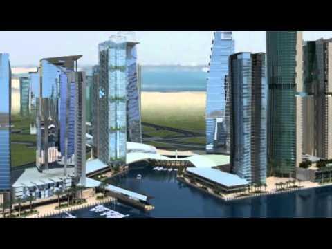 Al Rheem - Bahrain for ML Design - Produced 2005