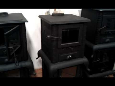 Estufas y chimeneas de le a - Youtube chimeneas lena ...