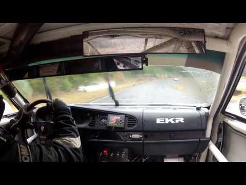 ICSCC IRDC Car Tender Challenge 2016 - Group 1