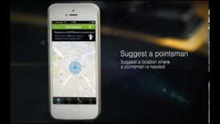 outsurance smartphone app